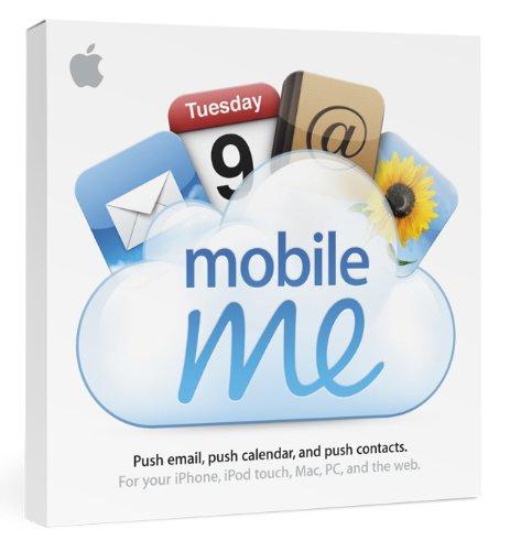 MobileMe Individual [OLD VERSION] - 2009 Calendar Print