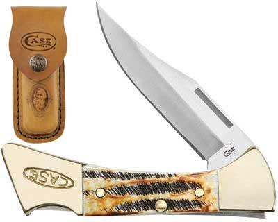 Case Bonestag Mako Pocket Knife