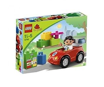 Du 5793 Jeu Docteur De Construction La Lego Duplo Legoville Voiture 1JluKTFc3