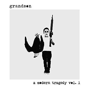 a modern tragedy vol. 1 [Explicit]
