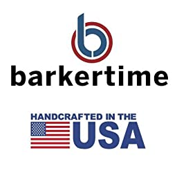 Barkertime - Made in USA - White Daisy Flower on Black Dog Drag Bag, S for Paralyzed Pets