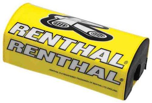Renthal Fatbar Pad - Yellow