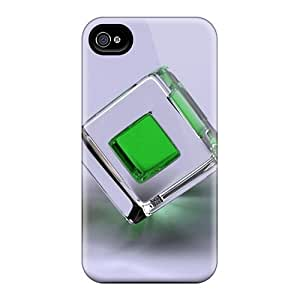 Cases For Iphone 6 With Colored Cubes