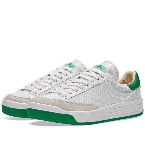 adidas Scape Rod Laver Super Footwear White/Green/chalk White
