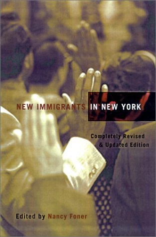 Download New Immigrants in New York:2nd (Second) edition pdf epub