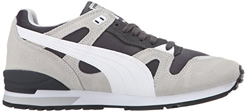 Puma Donna Duplex Classic Wns Fashion Sneaker Ghiacciaio Grigio / Asfalto