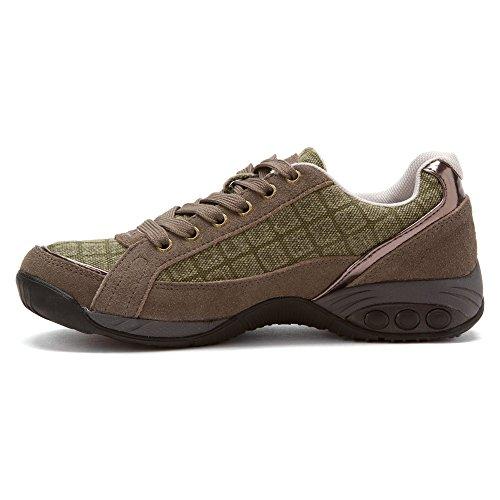 Roma Sport Brown 6 Shoe Therafit Women's Shoe Casual Walking xq6RwaZF