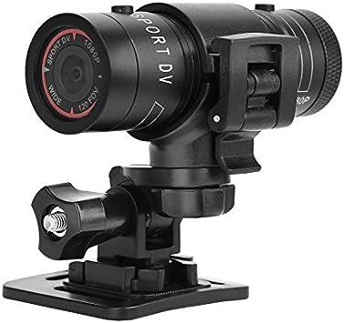 Hangang Mini Deportes cámara 1080p Full HD acción Impermeable ...