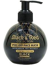 Pell Off Black &red Soyulabilir Siyah Maske Arındırıcı 250 Ml