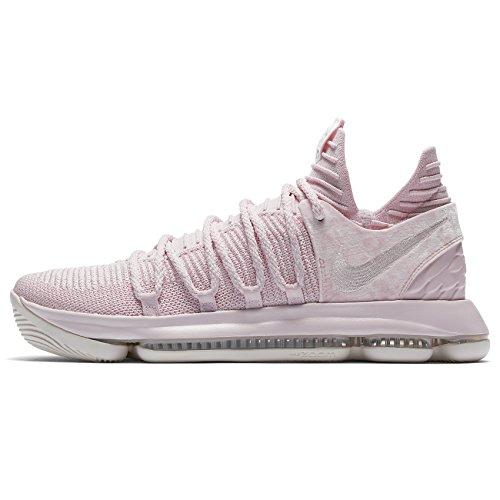 Shoes Multicolour sai Ap Fitness Zoom Pearl Men s NIKE White Pink Kd10 600 01Y6P