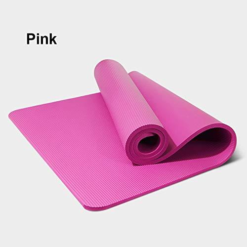 Colchonetas de yoga For Niños De 10 Mm Práctica ...