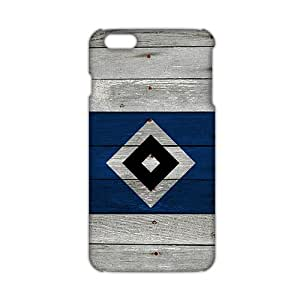 3D Case Cover Clubes Bundesliga de Alemania Phone Case for iPhone6 plus