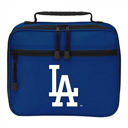 The Northwest Company Los Angeles Dodgers Cooltime Lunch Kit (Dodgers Lunch)
