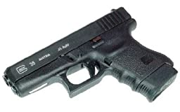 PEARCE Grip Extention For Glock 36 PLUS Zero by Pearce Grip