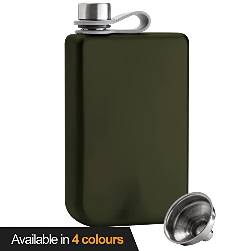 metal alcohol container - 2