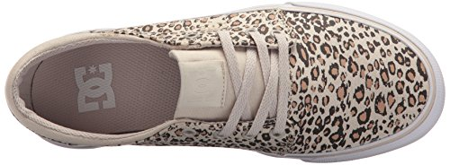 Brown Skate Women's DC SE Shoe TX Trase Tan 0Rg4xqvS