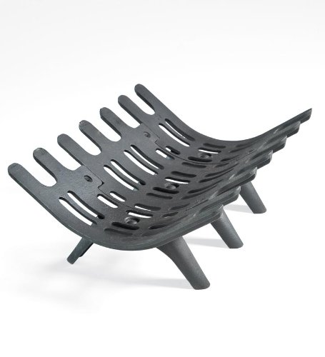 small cast iron grate - 1