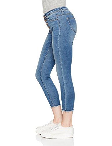 Donna Jeans Onlcarmen Blue Bj8758 Dnm Sk dark Blu An But Only Denim Reg HwqY8aa