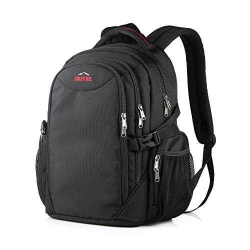 OUTXE Cooler Backpack Insulated Cooler Bag 20L for 14 laptops Lunch Backpack