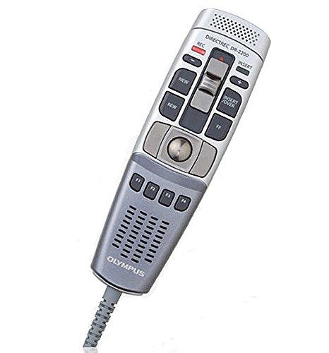 Olympus V401120SU000 DR-2200 USB MIC by Olympus