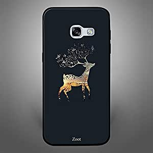 Samsung Galaxy A3 2017 Deer