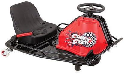 Razor Crazy Cart XL Caster Front//Rear 1 pc