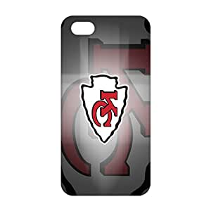 Kansas City Chiefs 3D Phone Case for iPhone 5s