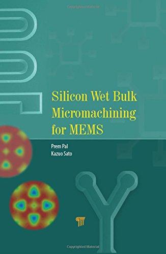 Silicon Wet Bulk Micromachining for MEMS