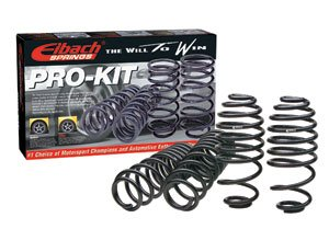 - Eibach 3837140 Lowering Springs - 94 SS IMPALA PRO-KIT