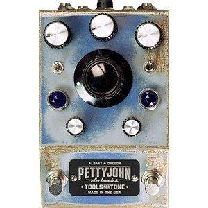 Pettyjohn Electronics Standard Predrive by Pettyjohn