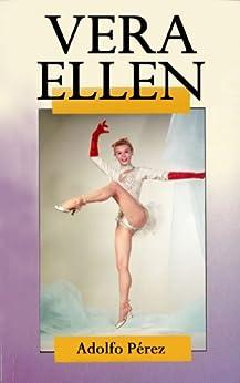 VERA ELLEN (Spanish Edition)