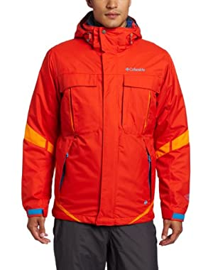 Men's Bugaboo Interchange Jacket