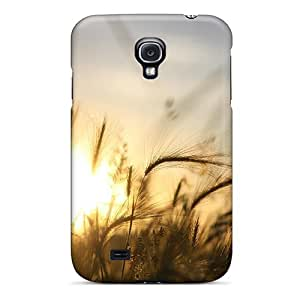 High Grade Cynthaskey Flexible Tpu Case For Galaxy S4 - Lovely Day by icecream design