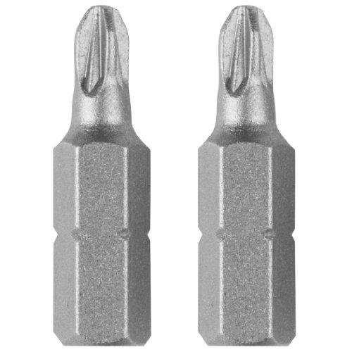 Discount Bosch PZD2R102 1-Inch Pozidrive Insert Bit with Pz2R Point