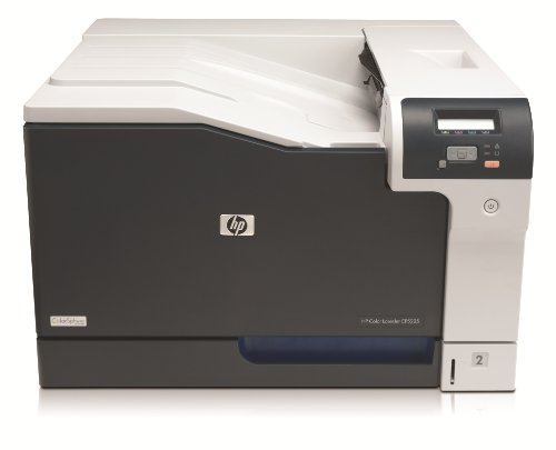 HP Color LaserJet Professional CP5225n Printer, (CE711A) by HP