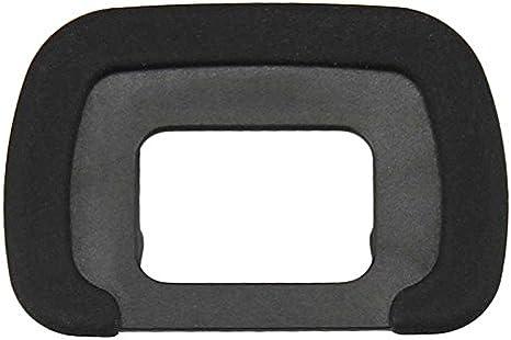 KOMET - Visor ocular de goma EP-FR para cámara PENTAX DSLR K30 ...