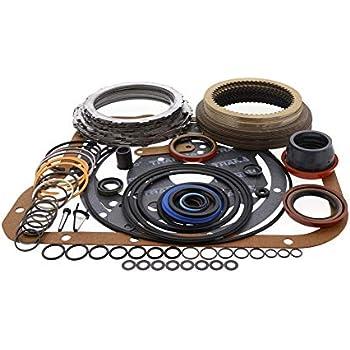 Dodge A518 A618 Transmission Complete HD Master Rebuild Kit 1997-2003 46RE 47RE