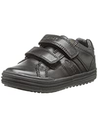 Geox JR Elvis Uniform Shoe (Toddler/Little Kid/Big Kid)