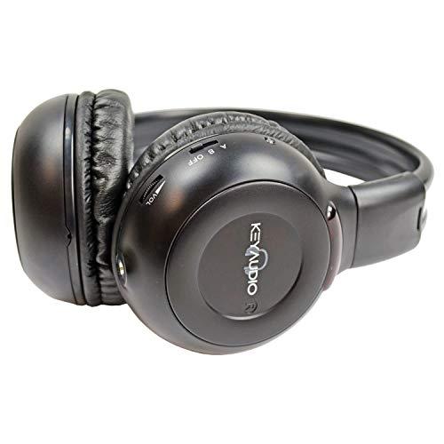 Most Popular Car Headphones