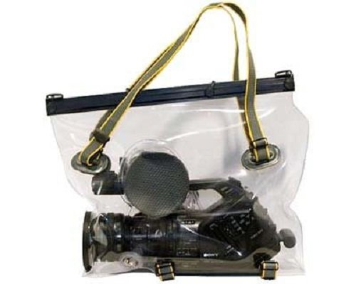 Ewa-Marine EM VEX-3 Underwater Camera Case (Clear)