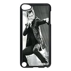 Best Quality [SteveBrady PHONE CASE] Bon Jovi Music Band FOR Ipod Touch 5 CASE-3
