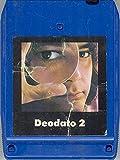 DEODATO 2 8 Track Tape