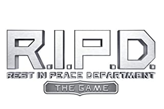 R.I.P.D.: The Game [Online Game Code] (B00E8R6RR6) | Amazon Products