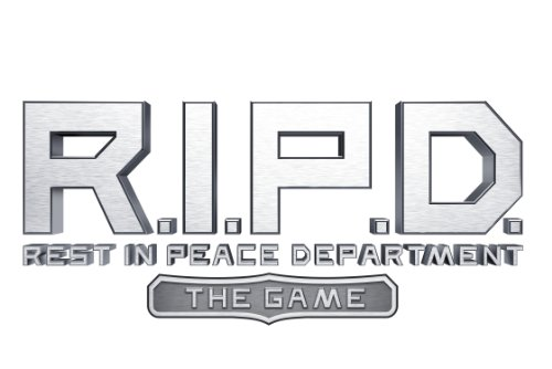 R.I.P.D.: The Game - PS3 [Digital Code]