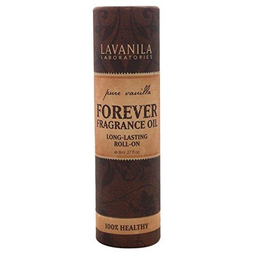 Lavanila Forever Fragrance Vanilla Ounce