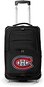 NHL Montreal Canadiens 21-inch Carry-On Luggage