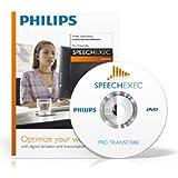 Philips SpeechExec Pro Transcribe Version 10
