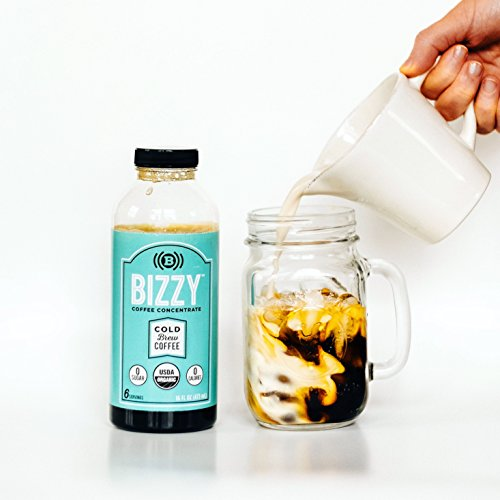 Bizzy Coffee Concentrate