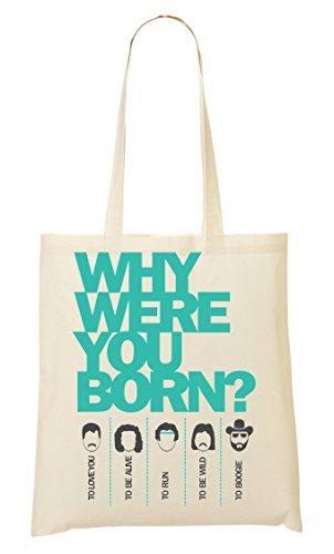 Fourre You Provisions Why Born À Sac Were Tout Sac Twwpqv6