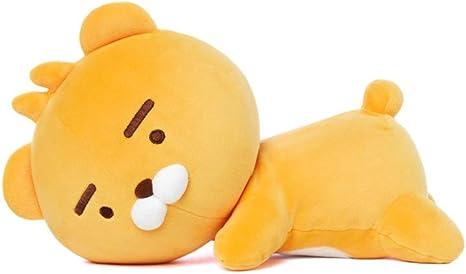 KAKAO FRIENDS Ryan Baby Pillow Size : 34cm20cm18cm // 13.5 x 8 x 7